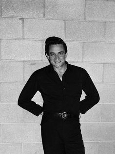 """That was the big thing when I was growing up, singing on the radio. The extent of my dream was to sing on the radio station in Memphis. Even when I got out of the Air Force in 1954, I came right back to Memphis and started knocking on doors at the radio station."" - Johnny Cash"