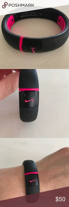 Nike+Fuel Band Size Small with box Nike+Fuel Band Size Small with box  including everything in original box Nike Other | My Posh Picks | Pinterest  | Nike ...