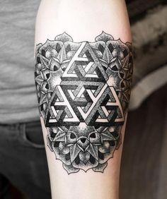 Alex Arnautov #tattoo