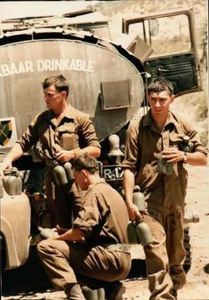 Once Were Warriors, Army Brat, Joining The Military, School Of Engineering, Brothers In Arms, Defence Force, Tactical Survival, My Land, Africa