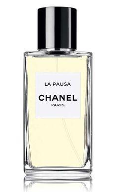 La Pausa Eau de Parfum Chanel parfem - novi parfem za žene 2016