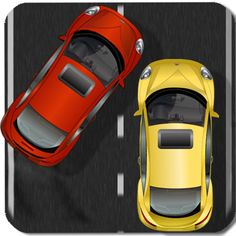 Traffic Recall https://play.google.com/store/apps/details?id=com.tallurigames.trafficrecall&hl=en Welcome to Traffic Recall, a thrilling memory game which will help users improve their concentration. In addition, the app serves as an excellent tool for daily brain training.  There are many puzzle games and memory games with colors, numbers, etc. Traffic Recall falls under that category of games, but with cars.