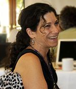 Deborah Estrin, Professor of Computer Science UCLA, pioneer in the field of embedded network sensing and is the director of the Center for Embedded Networked Sensing (CENS) at UCLA, Fellow IEEE 2004, ACM Fellow 2000, Fellow of the American Academy of Arts and Sciences, 2007 Anita Borg Institute Women of Vision Award for Innovation, WITI Hall of Fame 2008