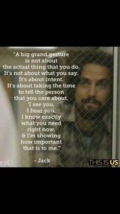 Jack This Is Us Quotes, Mom Quotes, Quotes To Live By, Life Quotes, Milo This Is Us, All You Need Is Love, My Love, Positive Self Affirmations, Milo Ventimiglia