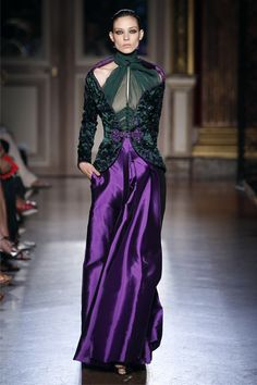 Margaery Tyrell - Zuhair Murad Haute Couture s/s 2012  | Keep the Glamour | BeStayBeautiful