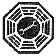 Lost Motor Pool Patch