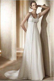 Novias Bajitas: trucos para parecer más alta | Preparar tu boda es facilisimo.com