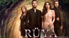 Rüya Dizisi Bitiyor mu?: Show TV'nin sevilen dizisi Rüya'dan kötü haber geldi. Yapımcılığını Gold Film'in, yönetmenliğini Cemal… #dizi #tv