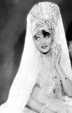 robertcordero: Mary Astor  'Rose of the Golden West' (1927) Directed by George Fitzmaurice