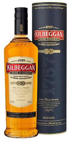 We're extremely proud of our work to preserve Irish whiskey traditions; visit us to see the heritage and passion that goes into every bottle of Kilbeggan. Oldest Whiskey, Good Whiskey, Cigars And Whiskey, Scotch Whiskey, Bourbon Whiskey, Vodka, Tequila, Alcohol Bottles, Liquor Bottles