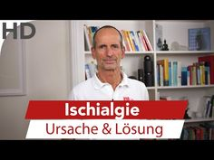 Bandscheibenvorfall | Symptome - Liebscher & Bracht Übungen | Lendenwirbelsäule, Halswirbelsäule - YouTube