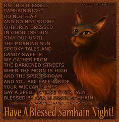 samhain poem