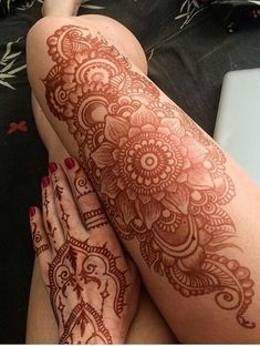 Amazing Advice For Getting Rid Of Cellulite and Henna Tattoo… – Henna Tattoos Mehendi Mehndi Design Ideas and Tips Mehndi Tattoo, Henna Tattoo Designs, Henna Tattoos, Henna Tattoo Muster, Henna Ink, Et Tattoo, Henna Body Art, Mehndi Designs For Hands, Henna Mehndi