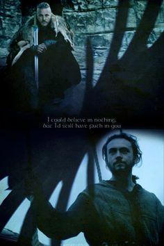 Athelstan and Ragnar
