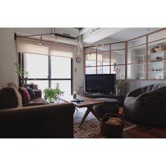 taka55さんの、アンビエントラウンジ,FKソファ,モニター商品,ambient lounge,アンビエントラウンジジャパン,RC広島支部,リビング,のお部屋写真