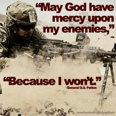 Discover and share Marines God Quotes. Explore our collection of motivational and famous quotes by authors you know and love. Military Quotes, Military Humor, Military Love, Gi Joe, Army Quotes, Warrior Quotes, Army Life, Army Mom, Support Our Troops
