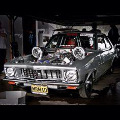 Australian Muscle Cars, Aussie Muscle Cars, American Muscle Cars, Sports Car Racing, Drag Racing, Datsun 210, Hq Holden, Holden Muscle Cars, Holden Torana