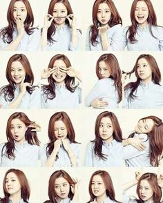 😍👐.. #moonchaewon #wow #cute