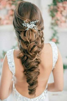 7 INCRÍVEIS Penteados com Tranças para Casamento (Fácil)