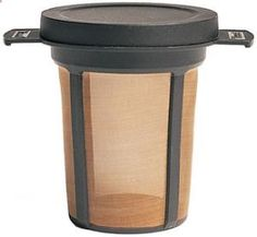 Best Camping Coffee Makers: MSR Mugmate Coffee Filter