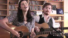 UVIOO.com - Lisa Hannigan: NPR Music Tiny Desk Concert