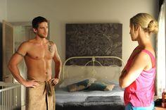 Home and Away: Dan Ewing and Lisa Gormley are making shock returns as Heath and Bianca - DigitalSpy.com