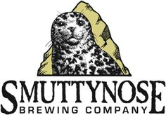 Smuttynose Brewing Company from Portsmouth, New Hampshire.
