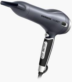 man´s hairdryer CARRERA Hairdryer with AC motor №631