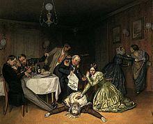 1846–1860 cholera pandemic - Wikipedia