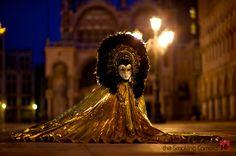 Carnival in Venice Adventure | Curious Kat's Adventure Club