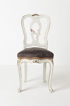 Olmo Chair, Black #anthropologie