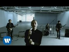 Coldplay - In My Place - YouTube