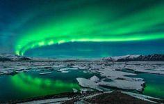 Top 12 plekken om het Noorderlicht te zien: de grootste lichtshow op aarde