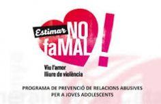 Projecte de formació per a la prevenció d'abusos sexuals entre iguals en adolescents
