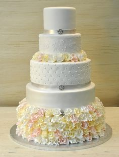 The Cake Zone - Parrish, FL ~  Proudly serving Tampa ,Sarasota, Bradenton, St. Petersburg, Anna Maria Island and St. Pete Beach - The Cake Zone - Rated Top 3 Florida Best Bakeries. Celebrate in extravagant style with The Cake Zone- Award Winning team of cake designers and pastry chefs! Known for our Amazing Wedding Cakes and Over-the-Top celebration cakes, our bakery takes great pride in making sure your fabulous custom wedding cake or celebration cake is as memorable as possible.