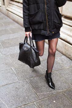 adenorah- Blog mode Paris: looks