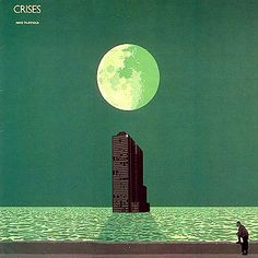 Artist:  Mike Oldfield  Title:  Crises