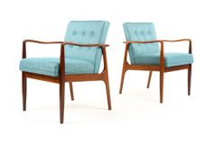 Airest Occasional Chairs - Mr. Bigglesworthy Designer Vintage Furniture Gallery