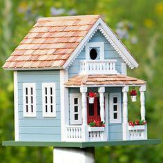 All Bird Houses