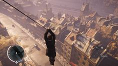 Assassin's Creed Syndicate - Seilhaken http://www.pokipsie.ch/spiele/digital/playstation-4/assassins-creed-syndicate/
