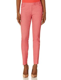 Vibrant Pencil Pants from THELIMITED.com