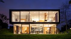 Paul de Ruiter Architects - Villa V