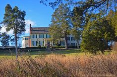 Feb. 3, 2014 - US17 Coastal Highway article on Gari Melchers Home and Studio at Belmont.