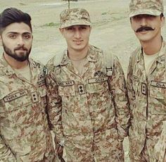 Pakistan Zindabad, Pakistan Fashion, Army Men, Military, Pak Army Soldiers, Love You Cute, Pakistan Armed Forces, Defence Force, Lions