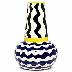 Duro Olowu for jcp Large Ceramic Vase - Preorder - jcpenney