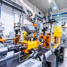 Manufactories