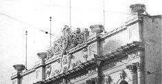 Address: 823 Macdonald Avenue, Richmond CA 94801 Date Opened as T & D: August 27, 1922 Original Architect: Albert W. Cornelius Ar...