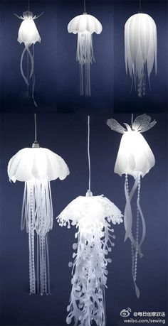 Jellyfish lights anyone?