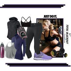 Fashion Gym :)