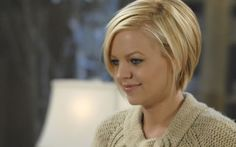 general+hospital+hairstyles | Daytime Confidential's Female Entertainers of 2008 | Daytime ...